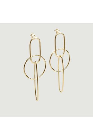 MEDECINE DOUCE Rita Earrings