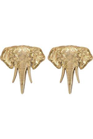 Natia X Lako Women Earrings - Elephant Earrings