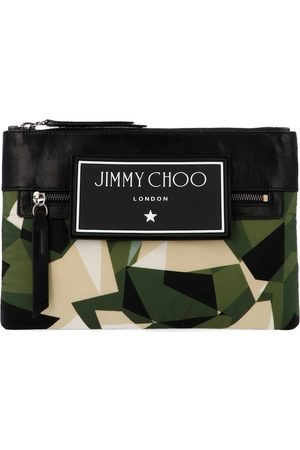 Jimmy Choo Kimi Clutch Shoulder Bag BAGS > Shoulder Bags Woman