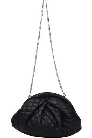 Nunoo Saki Silky Quilted Leather Bag