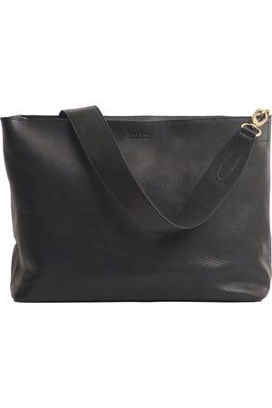 O My Bag Olivia Full Leather Shoulder Strap