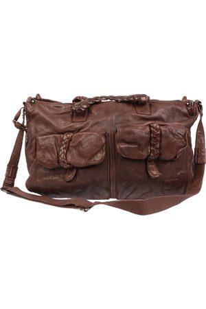 The Jackie Leathers THE JACK LEATHERS Men's Handbag CLUB. VEGT 085