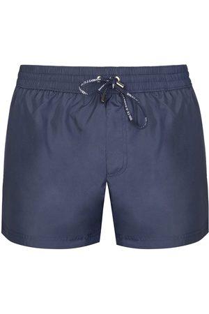 Dolce & Gabbana DG Logo Swim Shorts