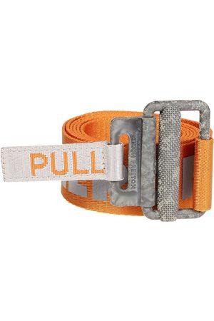 Heron Preston Women Belts - WOMEN'S HWRB010R2062003019C1 POLYAMIDE BELT
