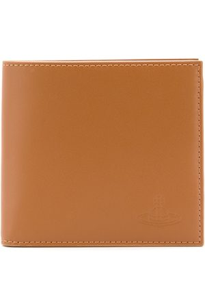 Vivienne Westwood MEN'S 5104003640586WID401 LEATHER WALLET