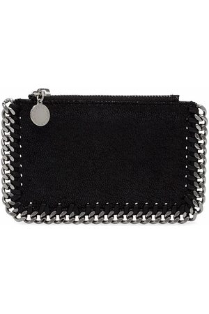 Stella McCartney WOMEN'S 422364W91321000 POLYESTER CARD HOLDER