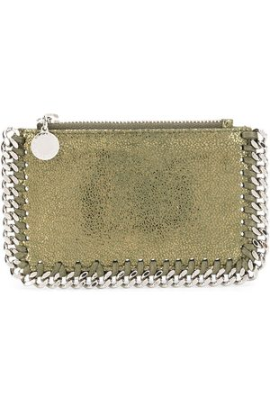 Stella McCartney WOMEN'S 422364W87452942 POLYESTER CARD HOLDER