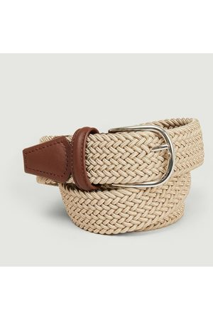 Anderson's Braided belt PL18 F5