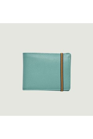 Carré Royal LA901 Wallet Jade Carré Royal