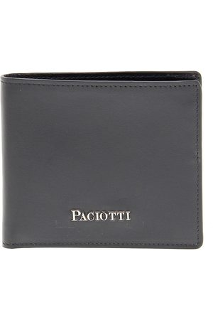 Cesare Paciotti MEN'S 605NN LEATHER WALLET