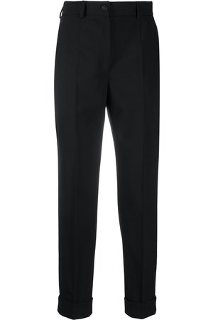 Dolce & Gabbana Women Pants - High-waisted trousers