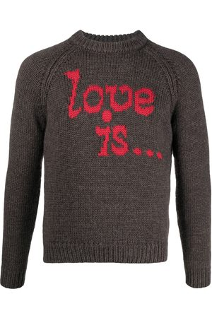 Dsquared2 Love Is... jumper