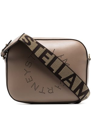 Stella McCartney Stella Logo camera bag