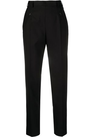 Maison Margiela Four-stitch tailored trousers