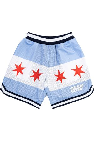Stadium Goods Shorts - Chicago Team shorts