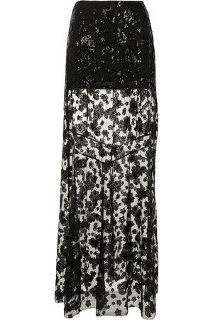 Macgraw Dorothea tulle skirt