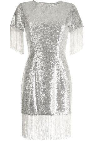 Macgraw Women Party Dresses - Potion knee-length dress