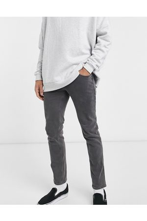ASOS Stretch slim jeans in vintage washed