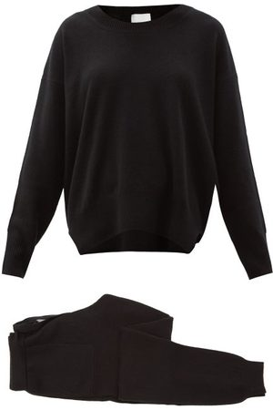 Allude Cashmere Lounge Set - Womens