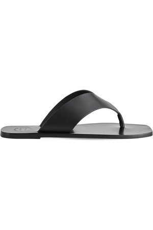 ATP Atelier 10mm Merine Leather Thong Sandals