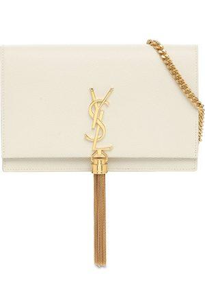 Saint Laurent Small Kate Leather Bag