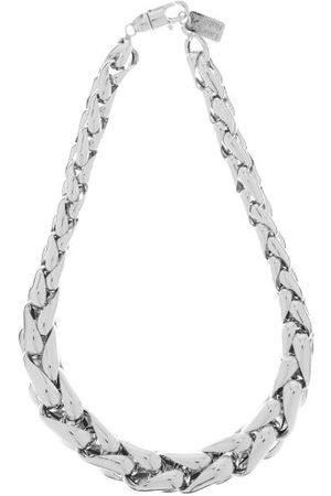 Lauren Rubinski Wheat-chain 14kt - Necklace - Womens