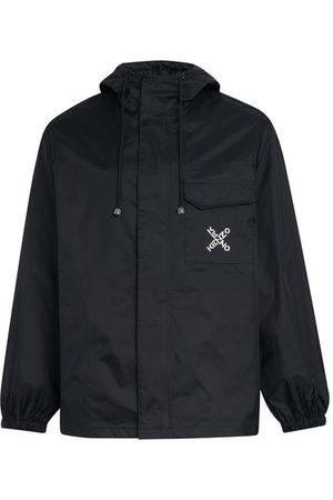 Kenzo Men Jackets - Sport windbreaker