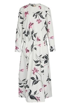 Marni Women Maxi Dresses - Long sleeve dress