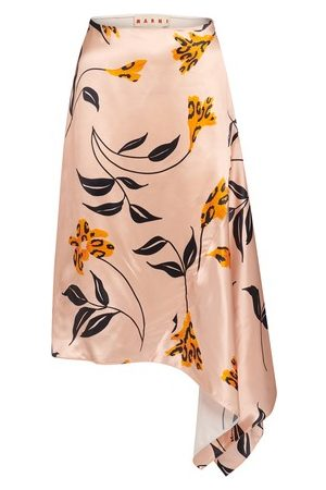 Marni Women Midi Skirts - Skirt