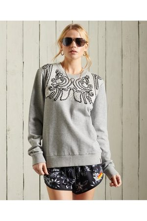 Superdry Bohemian Crafted Sweatshirt
