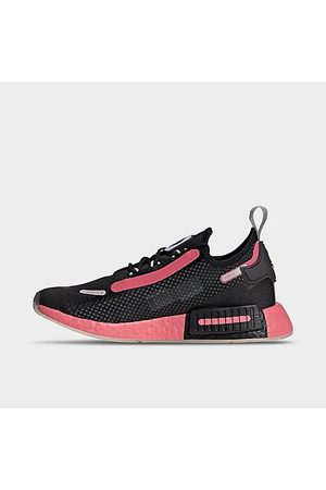 adidas Women's Originals x NASA NMD R1 Spectoo Casual Shoes in