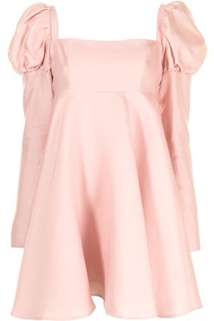 Macgraw Women Party Dresses - Swifts baby doll dress