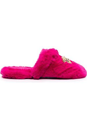 VERSACE Palazzo slippers