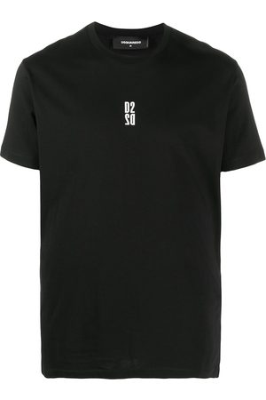 Dsquared2 Logo-print short-sleeved T-shirt