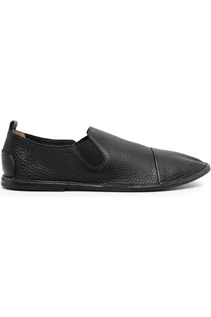 MARSÈLL Slip-on leather loafers