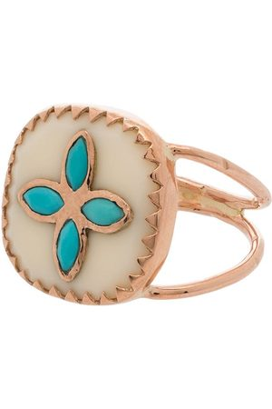 Pascale Monvoisin Women Rings - 9kt rose gold cocktail ring