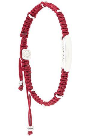 Tateossian Women Bracelets - Baton engravable bracelet