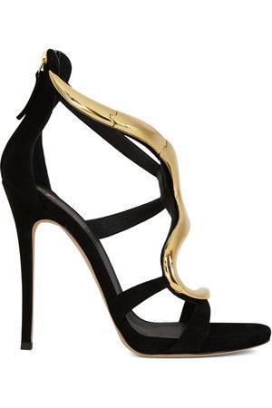 Giuseppe Zanotti Venere 120mm high-heel sandals