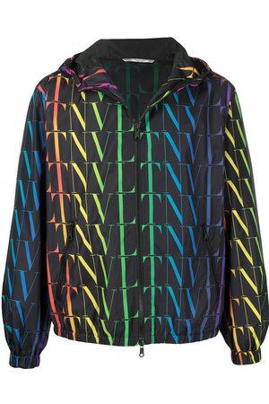 VALENTINO VLTN Times lightweight jacket