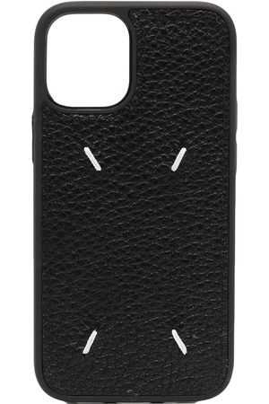 Maison Margiela Four-stitch iPhone 12 Mini case