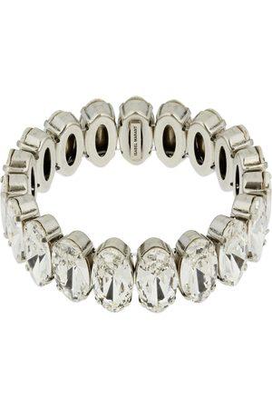 Isabel Marant Ho La La Crystal Bracelet