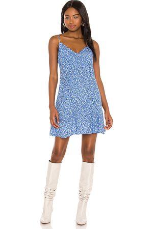 Free People X REVOLVE Forever Fields Mini Dress in .