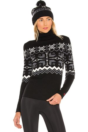 Perfect Moment Nordic Turtleneck Sweater in .
