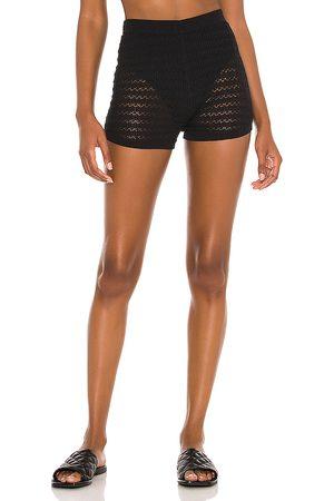DEVON WINDSOR Cleo Shorts in .