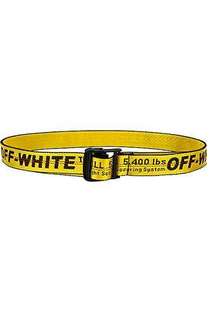 OFF-WHITE Industrial Belt in .