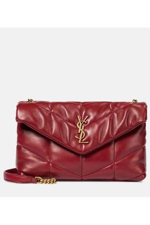 Saint Laurent Women Shoulder Bags - Loulou Toy leather shoulder bag