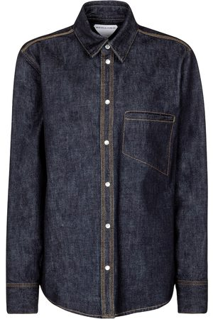 Bottega Veneta Denim shirt