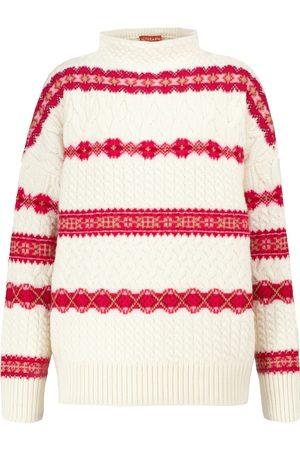Altuzarra Jac wool sweater