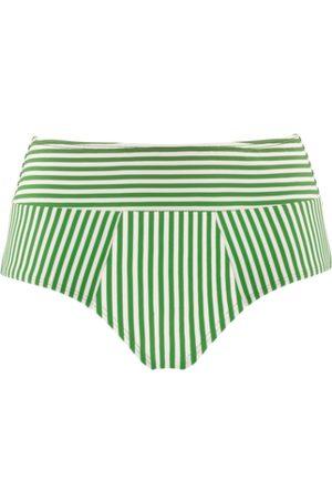 Marlies Dekkers Holi vintage high waist briefs | -ivory - S