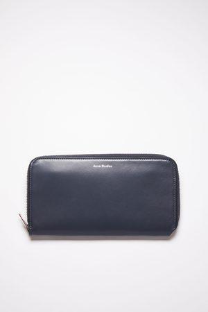 Acne Studios FN-UX-SLGS000116 Continental wallet